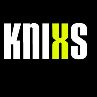 KNIXS® Logo
